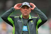 Coach Darren Lehmann to rejoin Australia squad in New Zealand