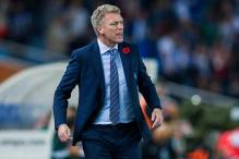 Under-fire David Moyes expects to keep Sociedad job
