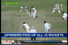 India vs South Africa Test: Kris Srikkanth slams Nagur pitch