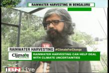 Bengaluru shows the way for implementing rainwater harvesting