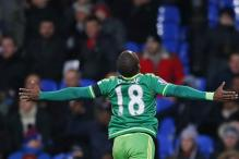 EPL: Sunderland get rare win as Jermain Defoe punishes Crystal Palace error