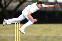 South Africa call up Marchant de Lange as cover for Dale Steyn