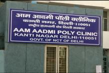 Arvind Kejriwal inaugurates Delhi's first aam aadmi polyclinic