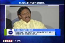 I want Test match to happen in Delhi: Bishan Singh Bedi