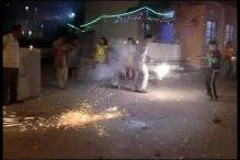 Celebrate cracker-free Diwali this year