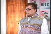 Modi behaving like 'Shakha Pramukh': Trinamool