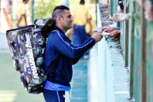 MS Dhoni set for domestic comeback after eight years