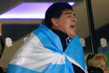 Diego Maradona doing well after surgery, says his doctor