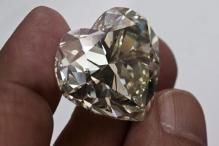 Largest diamond in over century found in Botswana