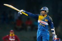 1st ODI: Sri Lanka beat West Indies by 1 wicket (D/L) in a thrilling encounter