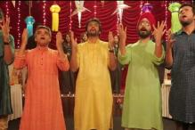 These 'Ultimate Diwali Carols' by East India Comedy is hilariously appropriate