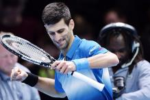 Sublime Novak Djokovic crushes Rafael Nadal to reach final of ATP World Tour Finals
