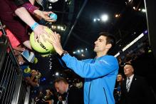 ATP World Rankings: Novak Djokovic ends fantastic year on top