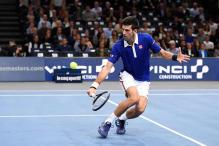 Novak Djokovic claims 20th straight win to reach semis