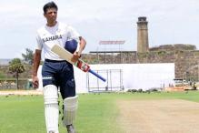 Rahul Dravid helping us prepare technically, mentally: U-19 captain Ricky Bhui