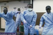 A country in west Africa has been declared free of ebola and its people made this fun video to celebrate