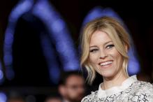 Elizabeth Banks to star in 'Rita Hayworth with a Hand Grenade'
