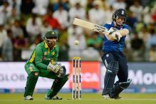 As it happened: Pakistan vs England, 1st T20I