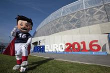 2016 European Championship to go ahead in France: UEFA
