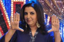 Farah Khan to choreograph song in Jackie Chan's 'Kung Fu Yoga'
