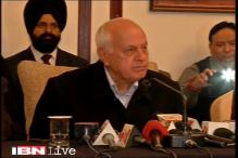 I stand by what I said on PoK, have always said so: Farooq Abdullah
