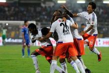 As It Happened: ISL 2016, Match 8, Pune City FC Beat FC Goa 2-1