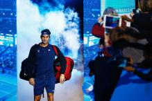 Roger Federer eyes early chance to halt Novak Djokovic march at ATP World Tour Finals
