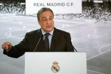 Real Madrid president Florentino Perez will not quit after El Clasico fiasco