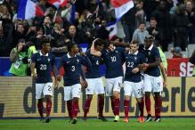 England vs France friendly match goes ahead as planned: French federation