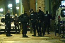 France Foils 'Imminent, Violent' Attack Ahead of Presidential Vote