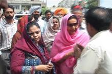 India seeks Swiss help to probe Congress leader Preneet Kaur, son in black money probe