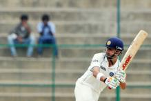 Mayank, Gambhir Hammer Green Bowlers As Blues Enjoy Run Feast
