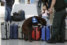 WWII bomb discovered at German airport, 7 flights cancelled
