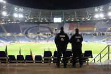 Germany launches probe after cancelled football match