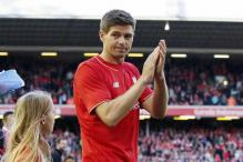 Liverpool to dampen down Steven Gerrard speculation