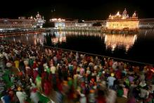 Jathedar appointed by Sikh hardliners arrested from Golden Temple