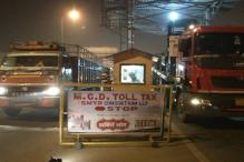 Status check: Toll booths reluctant to follow SC order on Green Tax for commercial vehicles entering Delhi