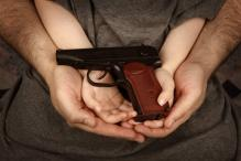 5-Year-Old Boy Shoots, Kills 4-Year-Old Sister in US