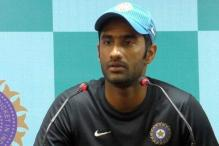Gurkeerat Singh Mann included in India squad for second Test against South Africa