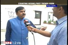 Don't want to make any claims of victory as of now, we have done very well: BJP spokesperson GVL Narasimha Rao