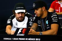 Fernando Alonso more of a challenge than Lewis Hamilton was: Jenson Button