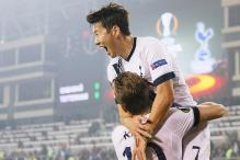 Kane goal leads Tottenham into Europa League last-32