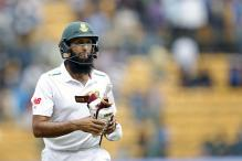 South Africa vs Sri Lanka: Hashim Amla Seeks Form in 100th Test