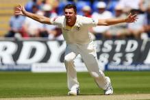 Australia go with Josh Hazlewood over Peter Siddle for first Test