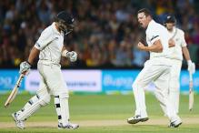 Day-Night Test: Australia put New Zealand on the mat on Day 2