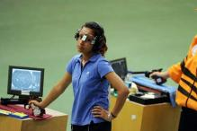 Heena Sidhu wins Gold in 10m air pistol event at Asian Shooting Championship
