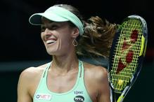Martina Hingis, Flavia Pennetta among top tennis stars in CTL