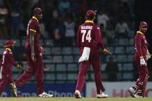 As it happened: Sri Lanka vs West Indies, 1st T20