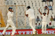Ind vs SA, 1st Test: Spinners lift India after Dean Elgar show