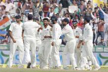 DDCA seeks Delhi CM Kejriwal's help to host India-South Africa Test: report